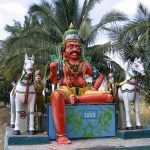 Street Gods of South India : Ayyanar