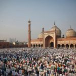 What is the difference between Eid ul Adha and Eid ul Fitr