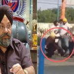 Manjit Singh GK attacked in USA by Pro-Khalistan Supporters