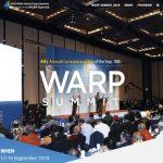 2018 HWPL Peace Summit in South Korea