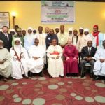 President of Nigeria President Buhari's Speech At Interfaith Initiative for Peace Conference on Religious Harmony