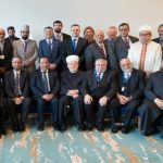 European Jewish and Muslim Leaders Agree to Cooperate