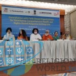 UN World Mental Health Day Event with Delhi Government & Faith-Based Organizations
