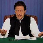 Religious dialogue imperative for interfaith harmony: Imran Khan, Pakistan Prime Minister