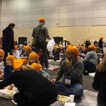 Langar : Parliament of the World's Religions helps feed Toronto needy