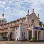 Our Lady of the Holy Rosary Cathedral, Manguluru celebrating completion of 450 years!