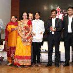 गायत्री विद्यापीठ को IT Olympiad में 8वाँ स्थान