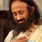 Living the mystery of Life : Sri Sri Ravi Shankar