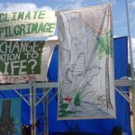 Pilgrims begin climate pilgrimage from the Vatican to Katowice