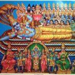 Vaikunta Ekadashi, and significance of  'Uttara Dwara Darshanam'