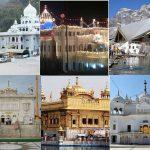 भारत के प्रमुख सात गुरूद्वारे