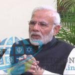 राम मंदिर पर अध्यादेश को लेकर क्या बोले PM Narendra Modi