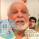 Actor-writer Kader Khan designed courses in Islamic studies