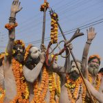 Kumbh Mela 2019 : Who are Naga Sadhu's and all about their Mysterious world!