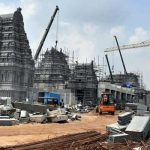 Yadadri – Telangana's Biggest Pilgrimage Centre in the Making