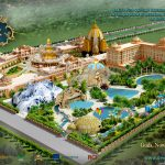 World's First Spiritual Edutainment and Experiential Theme Park 'DEVLOK'