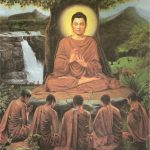 Disciples of Gautama Buddha : The ten principal disciples