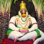 Famous Namakkal Anjaneyar temple of Tamil Nadu