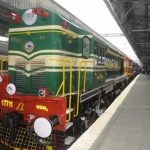 IRCTC introduces new train 'Ram Sethu' to explore TN temples