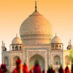 Taj Mahal & Agra fort among the top ten revenue generating monuments: Dr. Mahesh Sharma