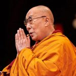 HH Dalai Lama pays condolences for those who died in Christchurch