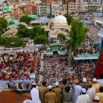 World's Most Famous 807th Annual Urs Festival Starts at Ajmer Sharif Dargah