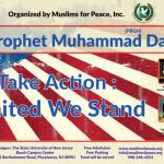 The 10th Annual Prophet Muhammad (s) Day Interfaith Conference