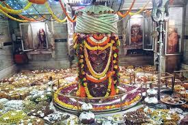 Psupathinath temple