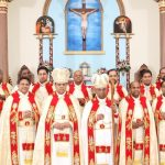 Syro-Malabar Catholic Church celebrates India's ancient roots in Christianity