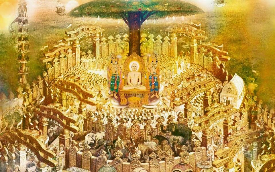 महावीर दर्शन की प्रासंगिकता और उपयोगिता - आचार्य लोकेश