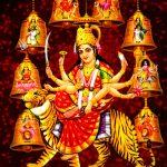 The Nine-day Spring festival – Vasanatha Navaratri