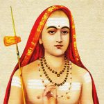 The Life of Adi Shankaracharya
