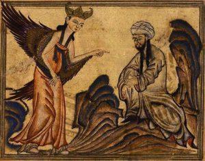 Origins of Ramadan ramadan prophet mohammad