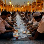 Ramadan 2019 – Day1 : What is Ramadaan and why do Muslims Fast
