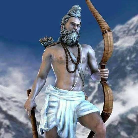 परशुराम जयन्ती