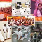 कारागार में योग और रामकथा – कैदियों में दिख रहा है बदलाव