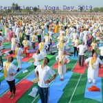 अंतर्राष्ट्रीय योग दिवस 2019: प्रधानमंत्री और राष्ट्रपति सहित अन्य नेता भी डूबे योग के रंग में