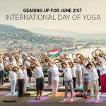 Yoga Enthusiasts Likely To 'Warrior' Into Guinness World Records