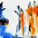 गुरु पूर्णिमा विशेष: भगवान शिव ने ही की थी गुरु शिष्य परम्परा की शुरुआत