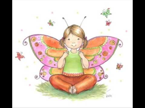 butterfly posture in yoga