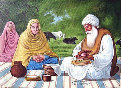 baba-budha-ji religion world