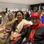 10th World Assembly of Religions for Peace : Elevating the Critical Role of Women and Youth as Peacemakers