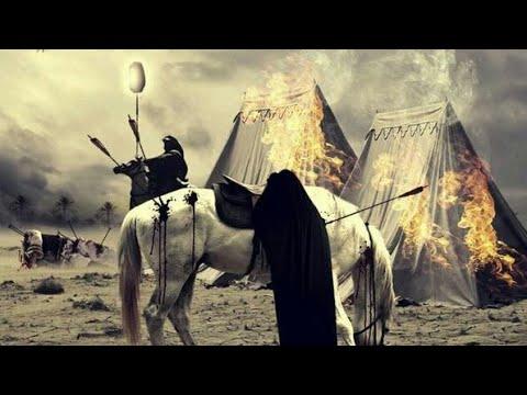 हजरत हुसैन को यजीद सेना ने किया था शहीद