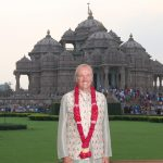 Phil Murphy Becomes First Sitting Governor of New Jersey to Visit India
