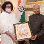 President of India will inaugurate Seminar on 26 September in New Delhi.