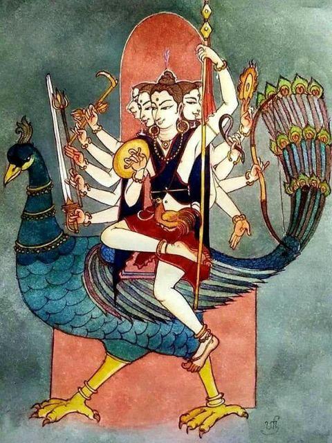 राजा प्रियवद ने पुत्र के प्राण रक्षा के लिए की थी छठ पूजा