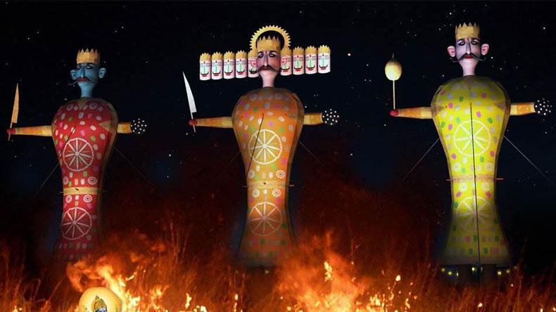 भारतीय संस्कृति वीरता की पूजक है, शौर्य की उपासक है। व्यक्ति और समाज के रक्त में वीरता प्रकट हो इसलिए दशहरे का उत्सव रखा गया है।