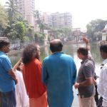 मायानगरी मुम्बई में बाणगंगा सरोवर पर होगी गंगा आरती