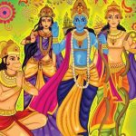 Relevance And Spiritual Meaning of Ramayana On Diwali