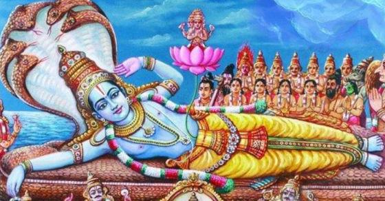इस दिन करें भगवान श्रीविष्णु को तुलसी अर्पित - शुक्ल पक्ष की एकादशी
